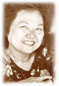 Patsy Takemoto Mink Education Foundation Scholarship