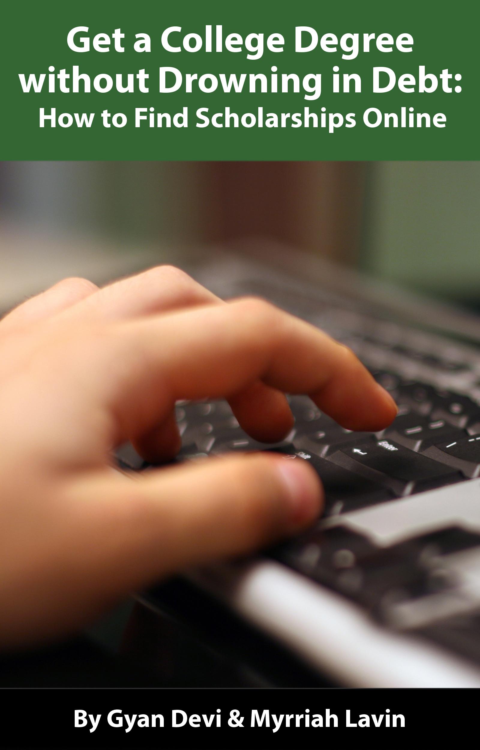 Find Scholarships Online