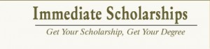 Immediate Scholarships