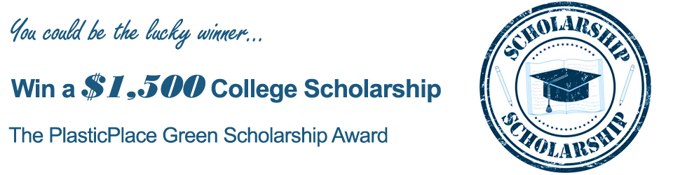 Plastic Place Scholarship