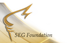 SEG Foundation Scholarships