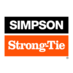 Simpson Strong-Tie Scholarships
